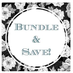 Other - Bundle 3 or more items offering 10% discount